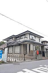 [テラスハウス] 埼玉県さいたま市浦和区上木崎8丁目 の賃貸【/】の外観