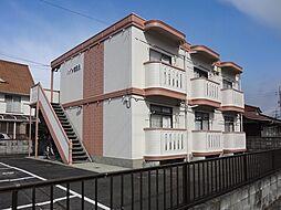 ハイツ吉田B[101号室]の外観