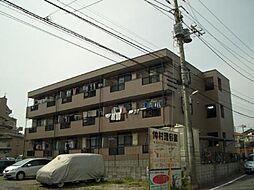 グランメール・タクボ[302号室]の外観