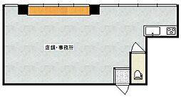 オーシャン10ビル 202号室