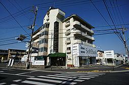 柴田マンション[303号室]の外観