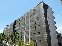 セレニテ甲子園[6階]の外観