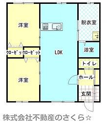 宗谷本線 士別駅 徒歩23分