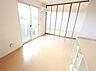 居間,2LDK,面積60.61m2,賃料8.5万円,つくばエクスプレス 研究学園駅 徒歩17分,,茨城県つくば市学園南
