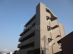 Kurise諏訪[2階]の外観