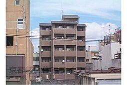 サムティ京都祇園201号室[2階]の外観