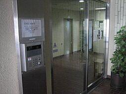 丸の内パークマンション[14階]の外観