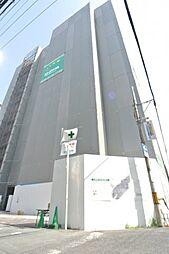 スプランディッド新大阪キャトル[6階]の外観