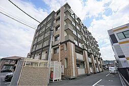 三島マンションI[5階]の外観