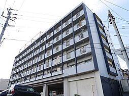 ベルガ熊谷[6階]の外観