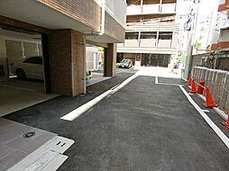 AXIS平尾2番館[4階]の外観