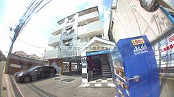 グランメゾン[2階]の外観
