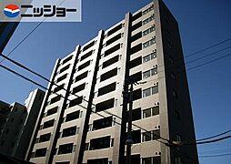 RevestMATSUBARA[11階]の外観