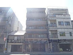 サンロイヤル大宮[205号室]の外観