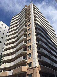 グレンパークG-WEST[3階]の外観