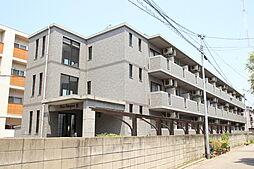 フルールナカガワIII[2階]の外観