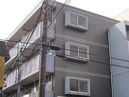 リビック根岸[2階]の外観