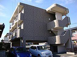 サンライズ山田II[202号室]の外観