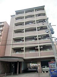ラフィネ美野島[3階]の外観