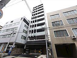 名鉄名古屋本線 金山駅 徒歩5分の賃貸マンション