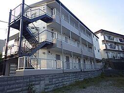 栄田六番館[611号室]の外観
