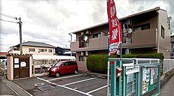 大阪府泉大津市東雲町の賃貸マンションの外観