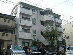 愛知県名古屋市北区西志賀町2丁目の賃貸マンションの外観