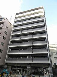 S-RESIDENCE新大阪Ridente[2階]の外観