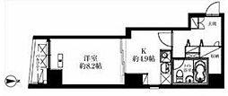 八丁堀駅 12.7万円