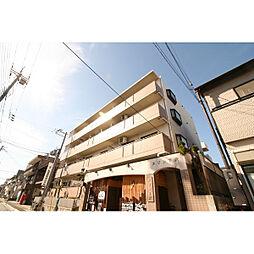 兵庫県神戸市兵庫区下沢通8丁目の賃貸マンションの外観