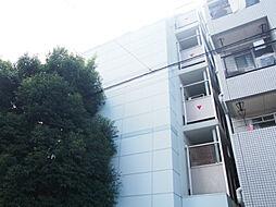 シャトーペトリュス[2階]の外観