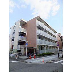レオパレスレヴェルヴェールIII[4階]の外観