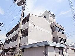 エクシード浜口(四条畷)[3階]の外観