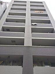 グランドシーズ南堀江[6階]の外観