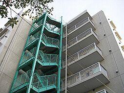 SAYASU Mansion[203号室]の外観