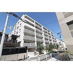 福岡県福岡市博多区東雲町3丁目の賃貸マンションの外観
