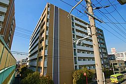 CASSIA高井田NorthCourt[1階]の外観