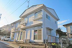 仙台市地下鉄東西線 八木山動物公園駅 徒歩13分の賃貸アパート