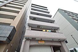 メゾンコロル[4階]の外観