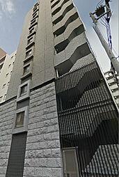 グランド・ガーラ新横浜South[10F号室]の外観
