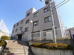 オークヒル・ハヤマ[3階]の外観