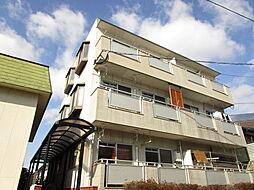 エステート舞松原[1階]の外観