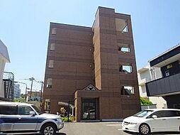 エテルナKAORU[1階]の外観