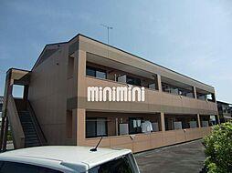 プロニティ・M[1階]の外観