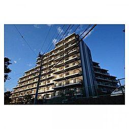 フローラ稲毛[4階]の外観