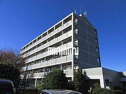 グリーンヒルズカトウ[4階]の外観