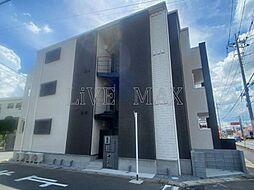 JR東北本線 東大宮駅 徒歩7分の賃貸マンション