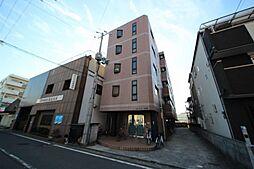 Collection小阪 (旧:プレミールシェソワ)[206号室]の外観