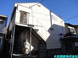 メゾンクレールA[103号室]の外観
