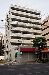ドミール藤嵜[5階]の外観